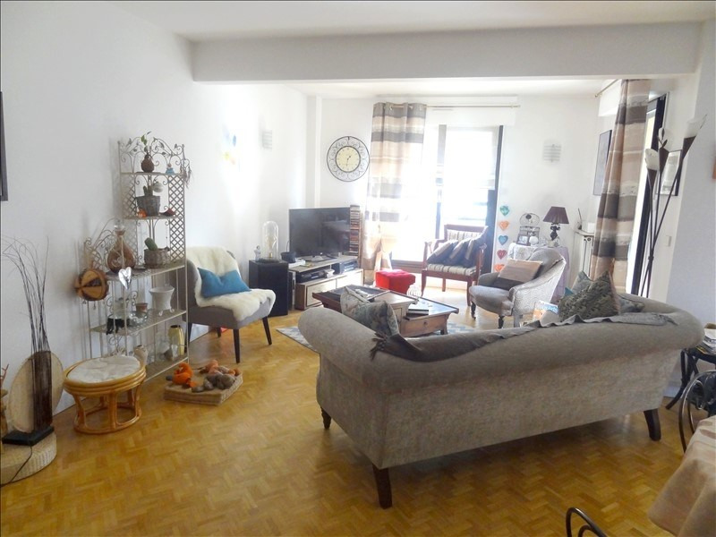 Location appartement Levallois perret 3 220€ CC - Photo 2