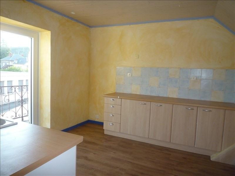 Sale apartment Culoz 48000€ - Picture 4