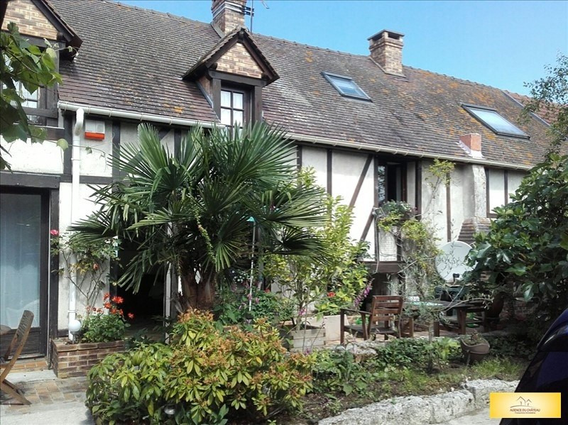 Vente maison / villa La villeneuve en chevrie 258000€ - Photo 1