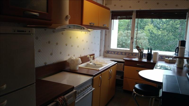 Vente appartement St germain en laye 167500€ - Photo 4