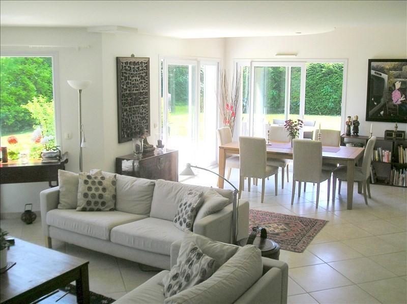 Affitto casa Divonne les bains 3380€ +CH - Fotografia 5