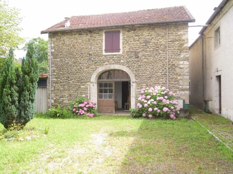 Sale house / villa Gestas 95000€ - Picture 2