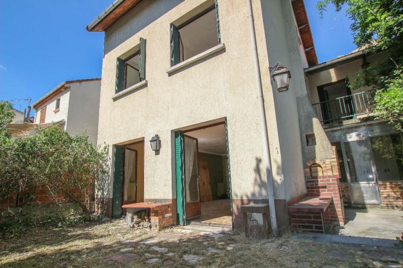 Revenda casa Asnieres sur seine 539000€ - Fotografia 1