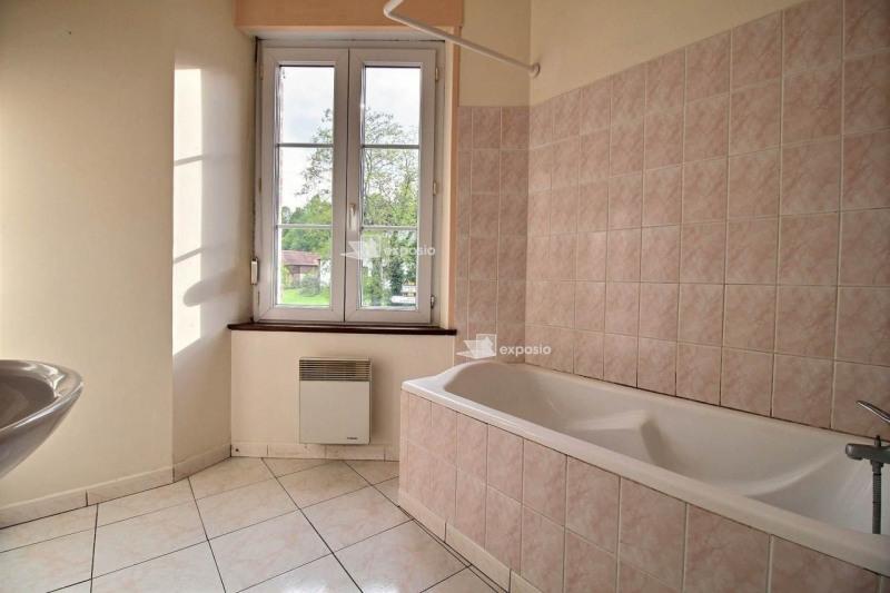 Rental house / villa Notre-dame-du-hamel 408€ CC - Picture 7