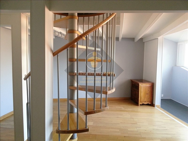 Vente appartement Sete 187000€ - Photo 4