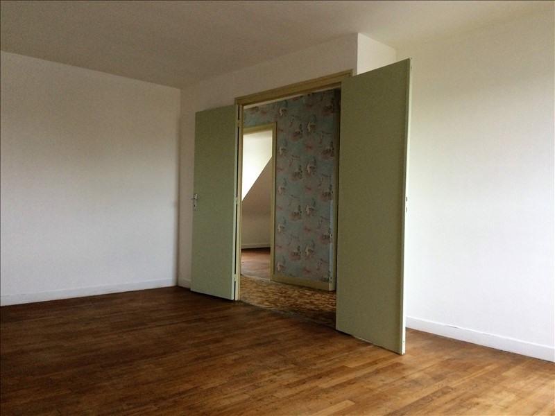 Sale apartment Quimperle 58950€ - Picture 1