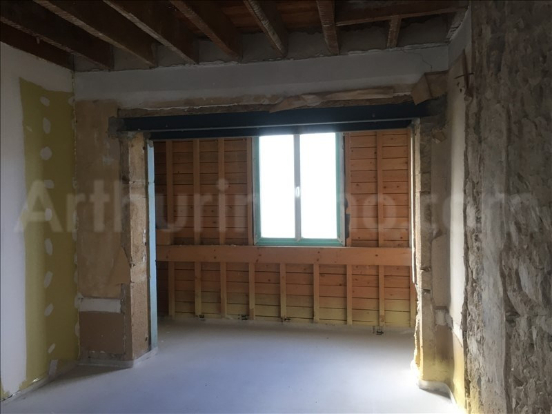 Sale apartment Pontcharra sur turdine 99 000€ - Picture 4