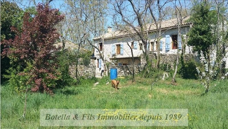 Sale house / villa Pont st esprit 399000€ - Picture 8