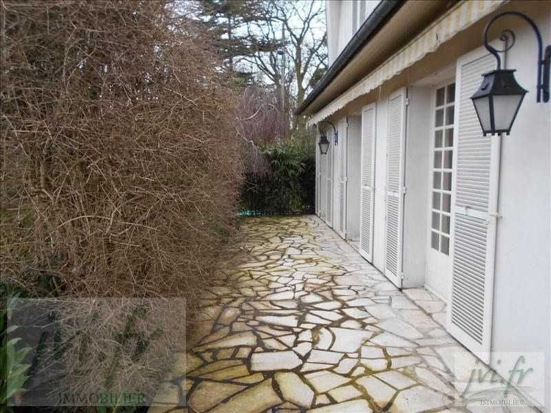 Sale house / villa Montmorency 775 000€ - Picture 10