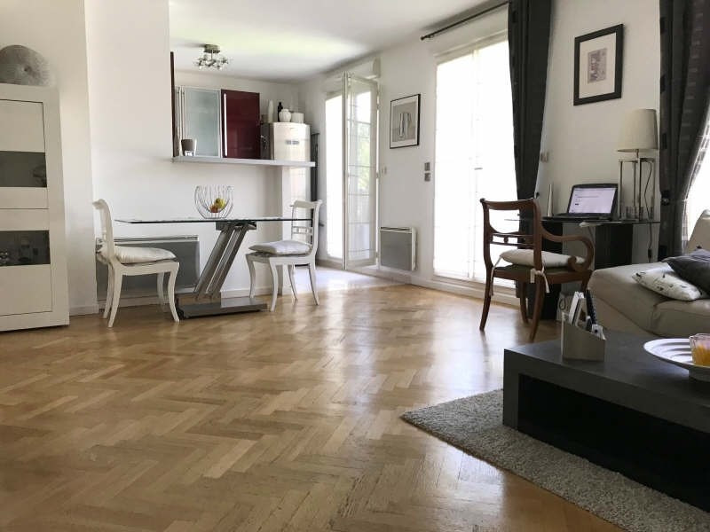 Vente appartement Le perreux sur marne 412 000€ - Photo 1