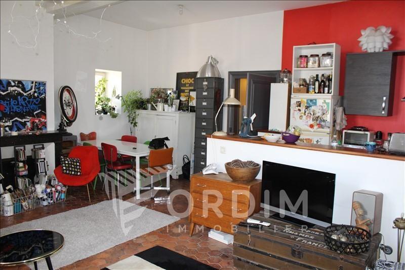 Location appartement Auxerre 600€ CC - Photo 1