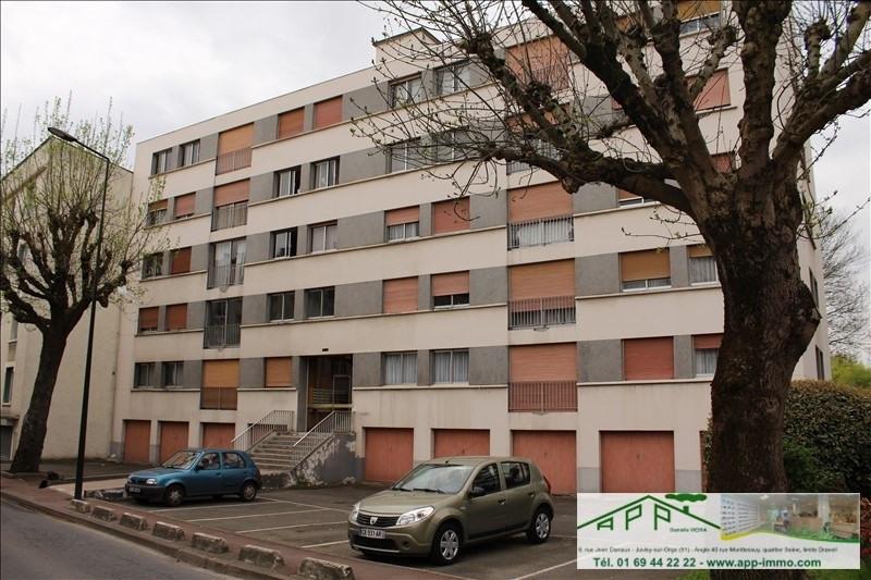 Vente appartement Juvisy sur orge 135000€ - Photo 1