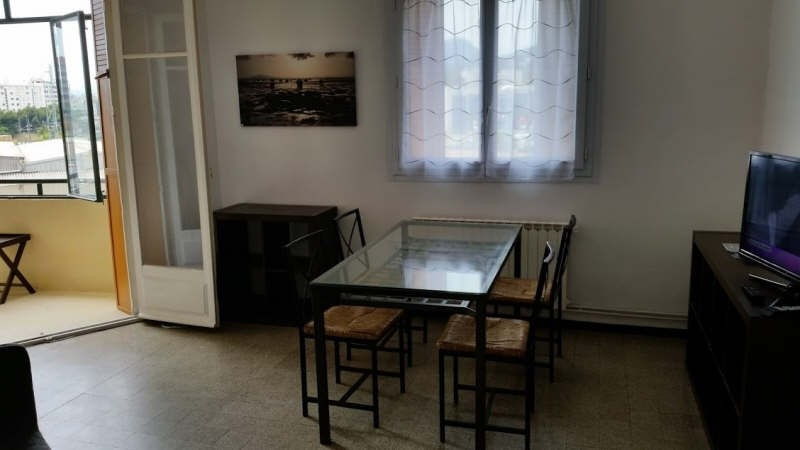 Sale apartment Toulon 138 000€ - Picture 4