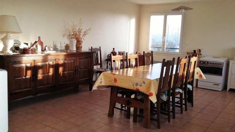 Sale house / villa Sancergues 220000€ - Picture 5