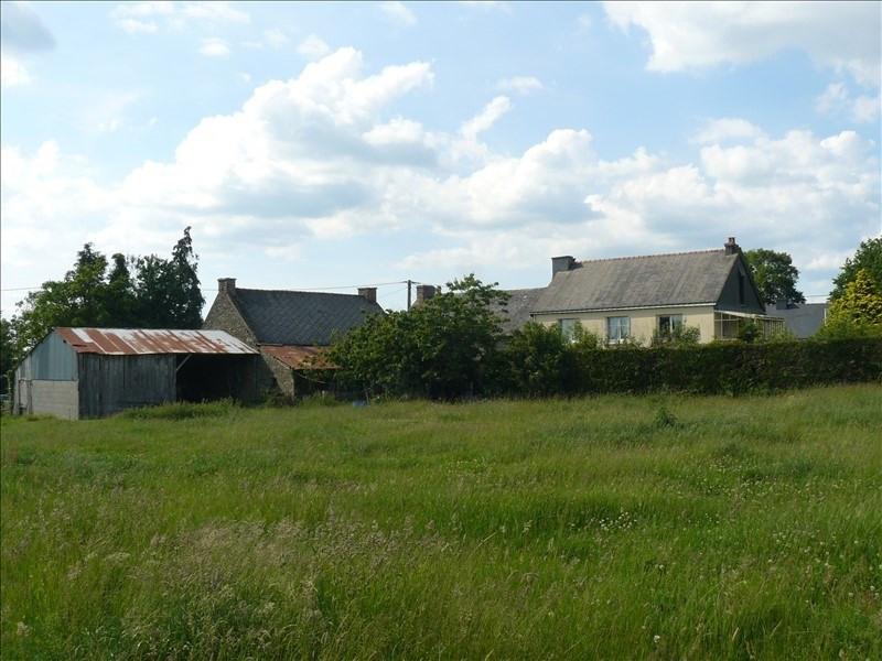 Sale house / villa Guegon 85200€ - Picture 2