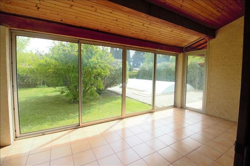 Vente maison / villa Avignon 348000€ - Photo 5