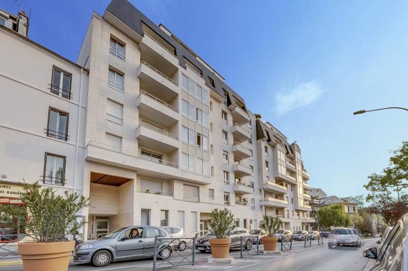 Vente appartement Nogent sur marne 275000€ - Photo 13