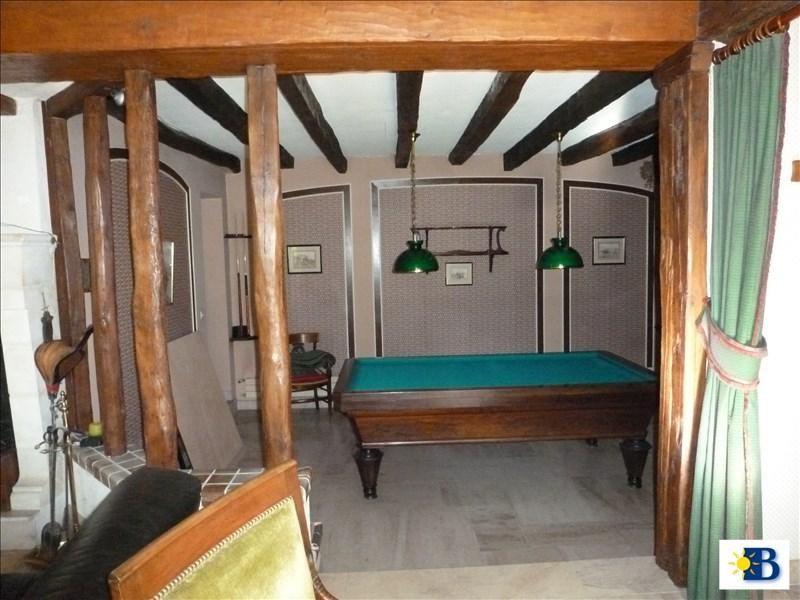 Vente maison / villa Naintre 346500€ - Photo 8
