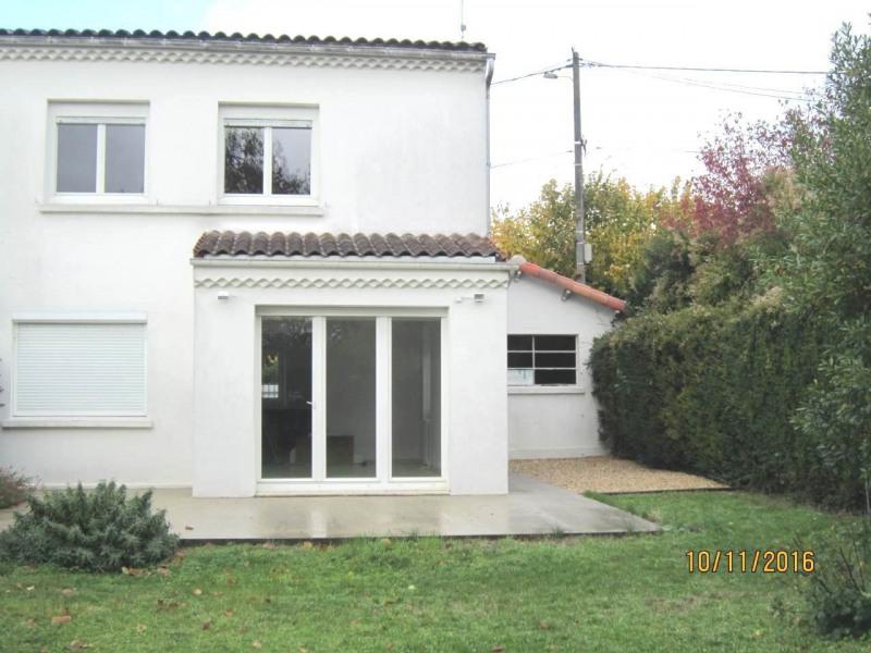 Location maison / villa Cognac 670€ CC - Photo 1