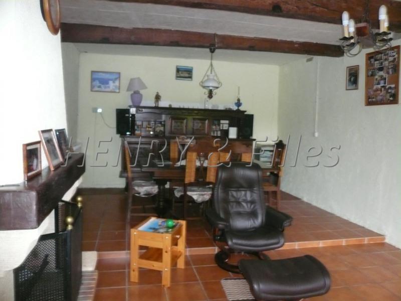 Life annuity house / villa Samatan 10 min 150000€ - Picture 8