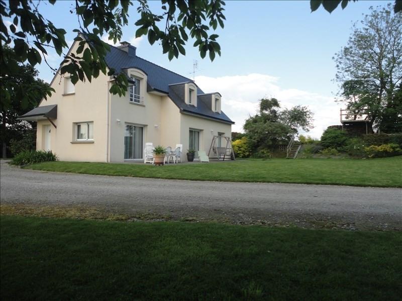 Vente maison / villa Loudeac 215500€ - Photo 1