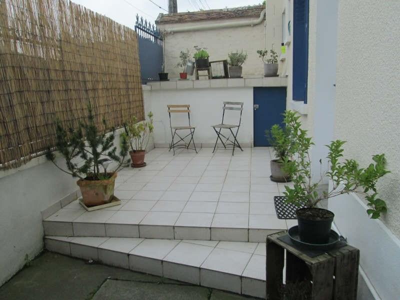 Rental house / villa Bois le roi 864€ CC - Picture 4