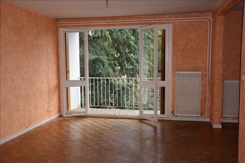 Vente appartement Quint 140000€ - Photo 2