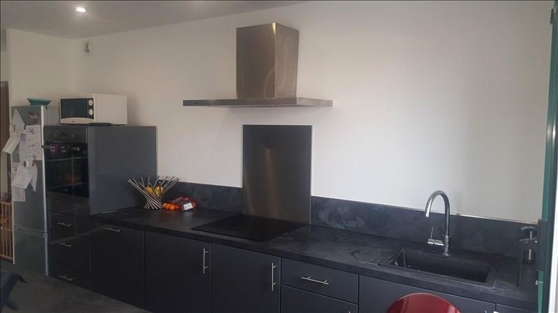 Sale apartment Lognes 209900€ - Picture 2