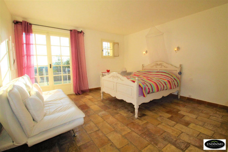 Deluxe sale house / villa La colle sur loup 1 090 000€ - Picture 9
