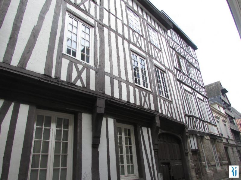 Vente appartement Rouen 189000€ - Photo 11