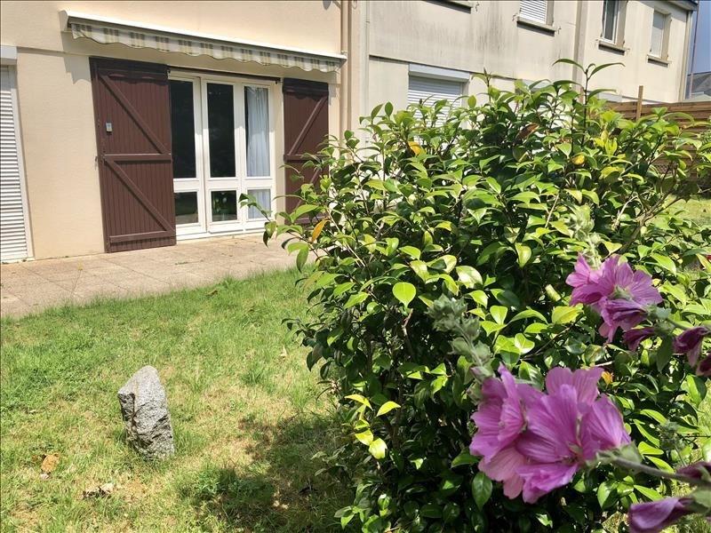 Sale house / villa St brieuc 127775€ - Picture 10