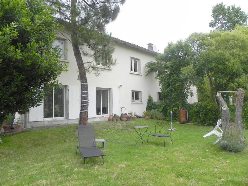 Sale house / villa Agen 130000€ - Picture 1