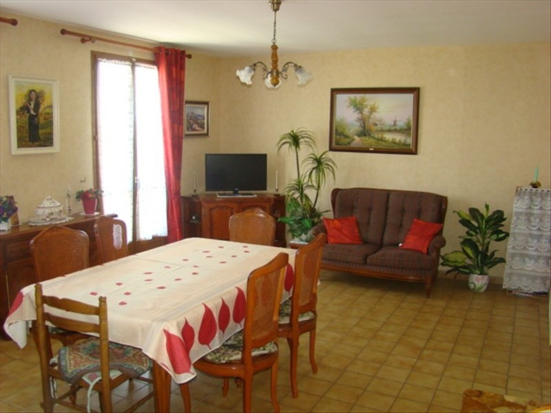 Vente maison / villa Mussidan 126000€ - Photo 3