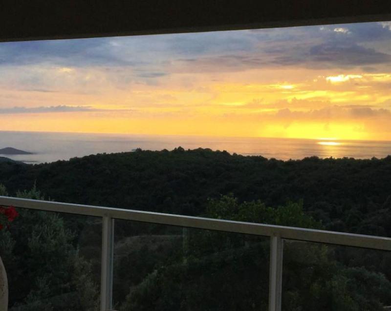 Sale house / villa Albitreccia 670000€ - Picture 2