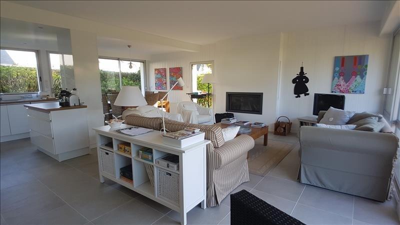 Verkoop  huis Fouesnant 420000€ - Foto 4