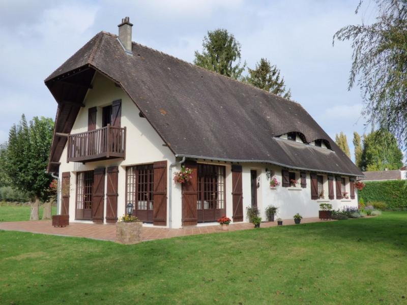 Vente maison / villa Charleval 222000€ - Photo 12