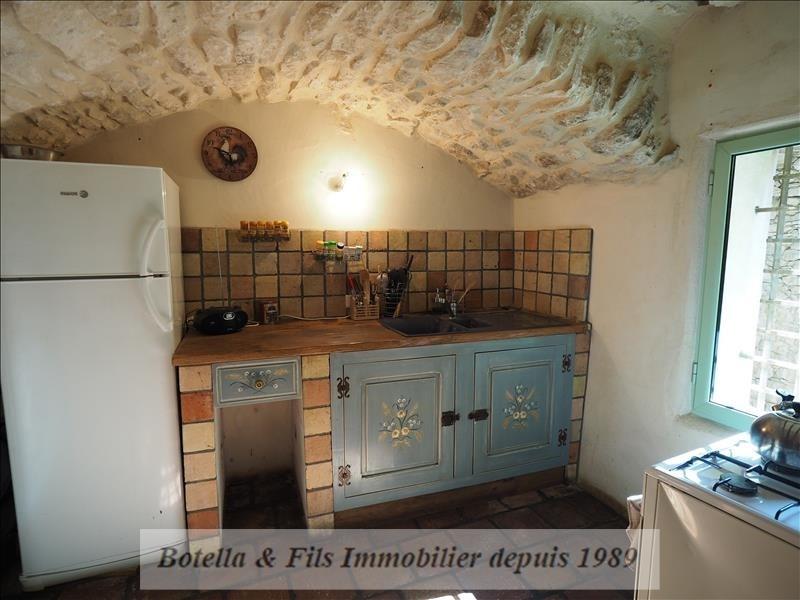 Venta  casa Goudargues 187250€ - Fotografía 7