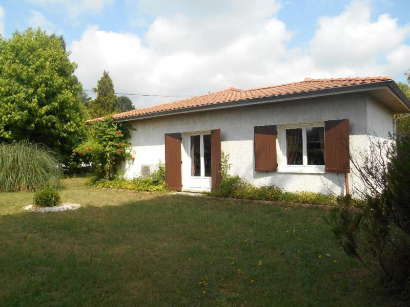Sale house / villa La brede 319000€ - Picture 7