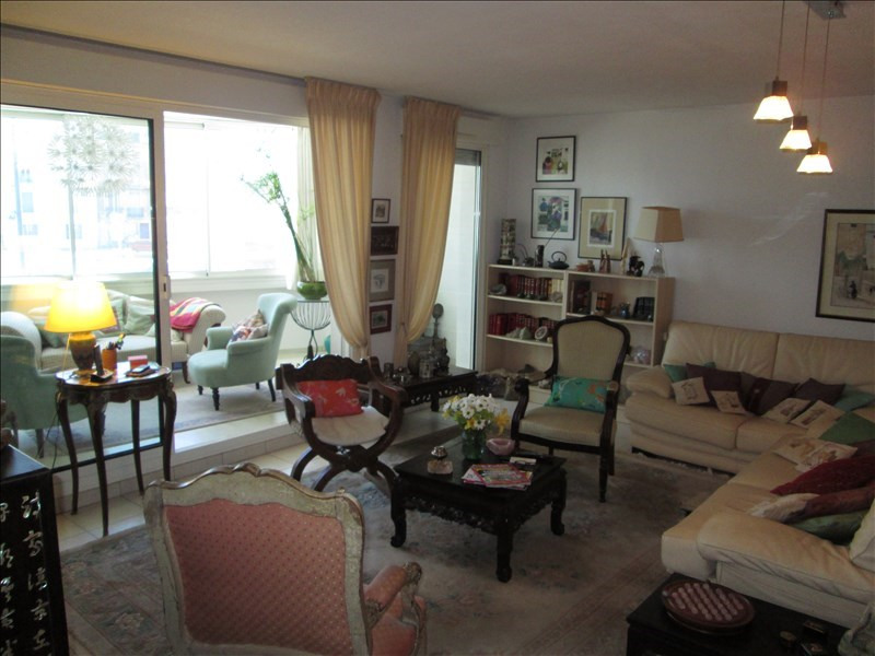 Vente de prestige appartement Sete 349 000€ - Photo 1