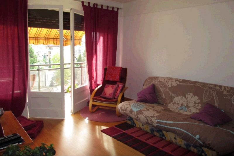 Rental apartment Annecy 670€ CC - Picture 1