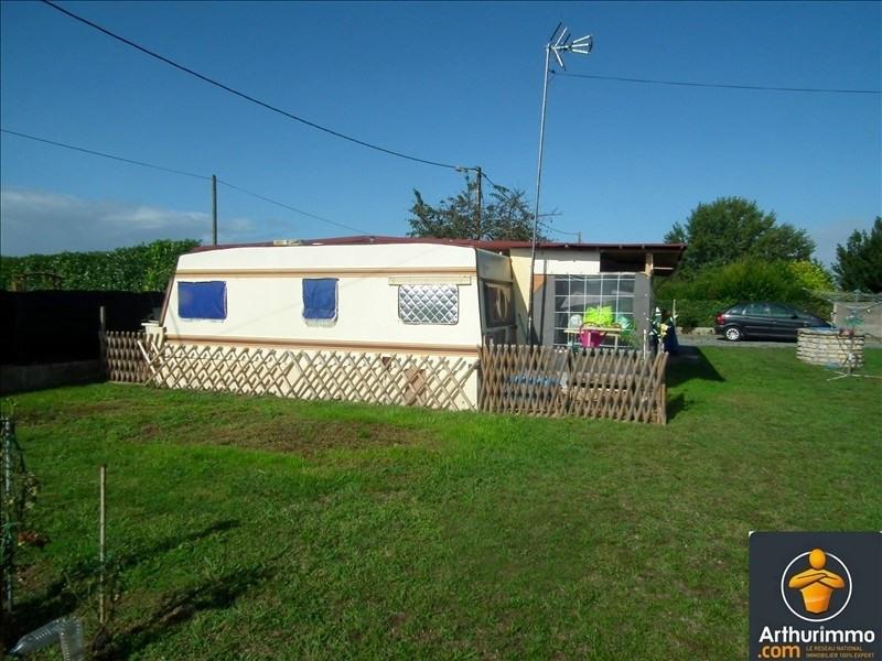 Sale house / villa Matha 42510€ - Picture 8