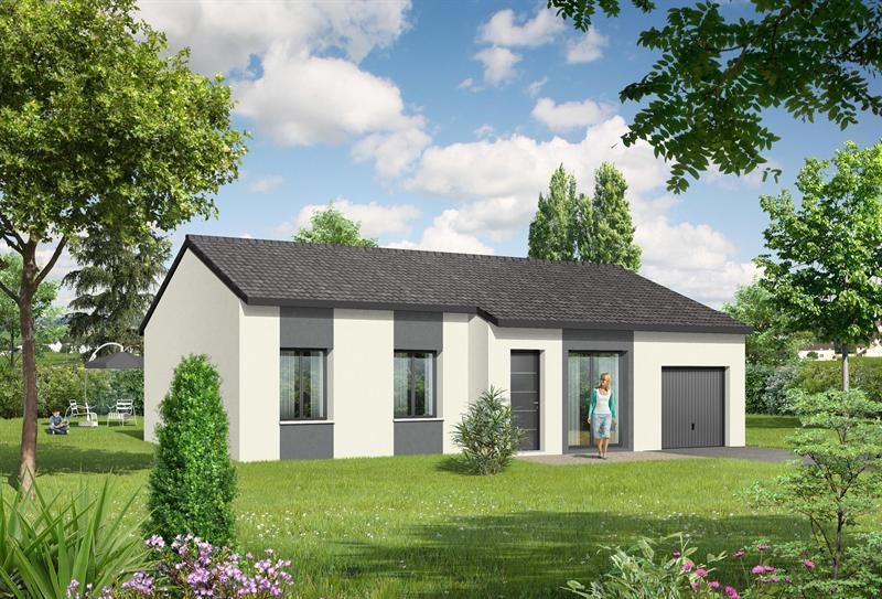 Maison  4 pièces + Terrain 400 m² Belleville (69220) par Compagnie de Construction