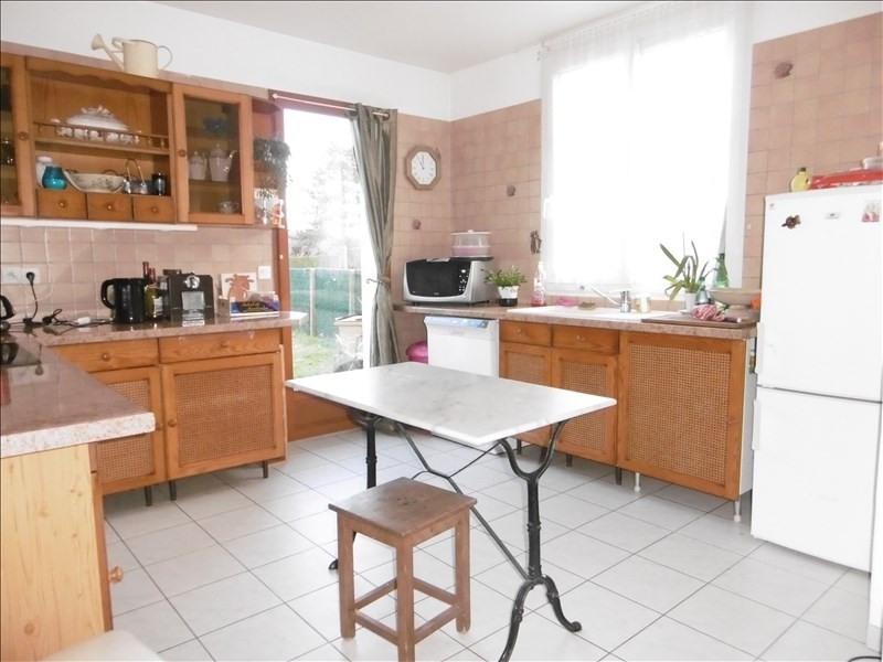 Vente maison / villa Chambly 258000€ - Photo 3