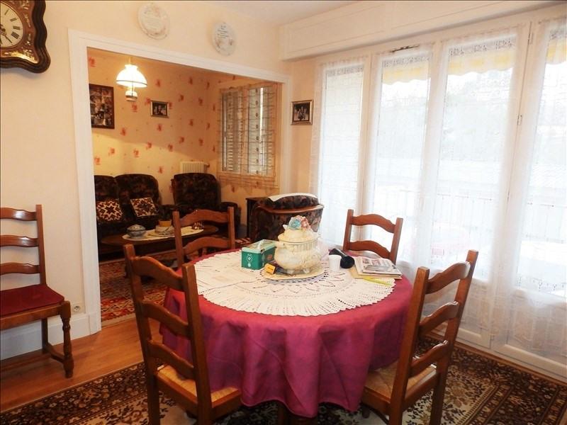 Venta  apartamento Moulins 70000€ - Fotografía 1