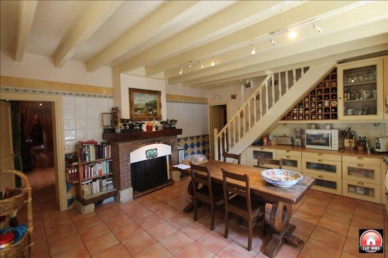 Deluxe sale house / villa Port ste foy et ponchapt 742000€ - Picture 12