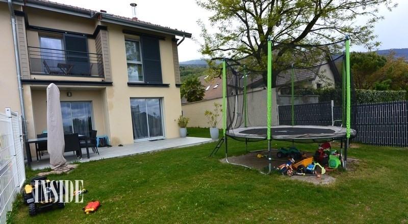 Verhuren  huis Farges 1635€ CC - Foto 1