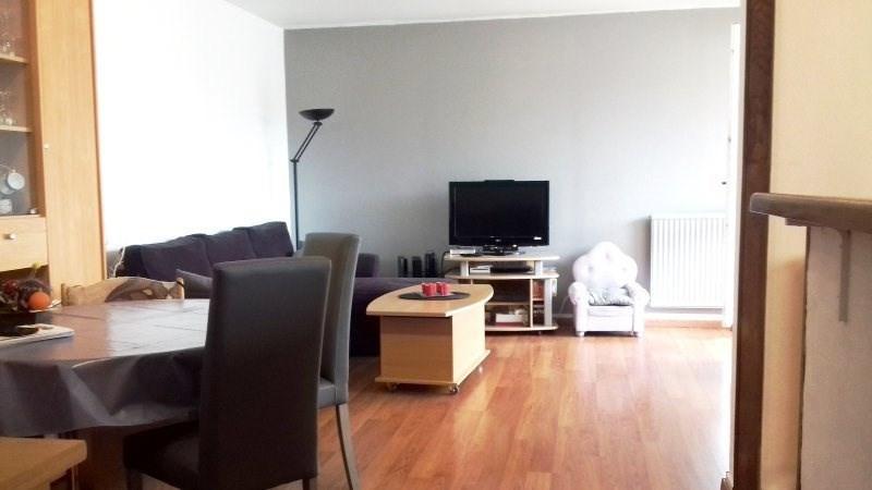 Vente Appartement 5 pièces 82m² Le Mans