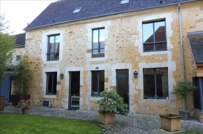 Vente de prestige maison / villa Mortagne au perche 632 000€ - Photo 2