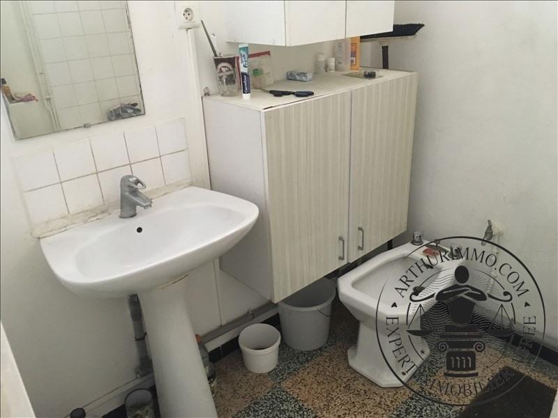 Sale apartment Ajaccio 120000€ - Picture 4