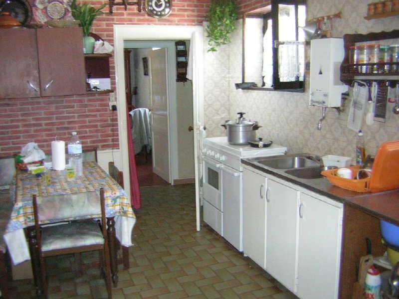 Sale house / villa Vineuil 99500€ - Picture 4